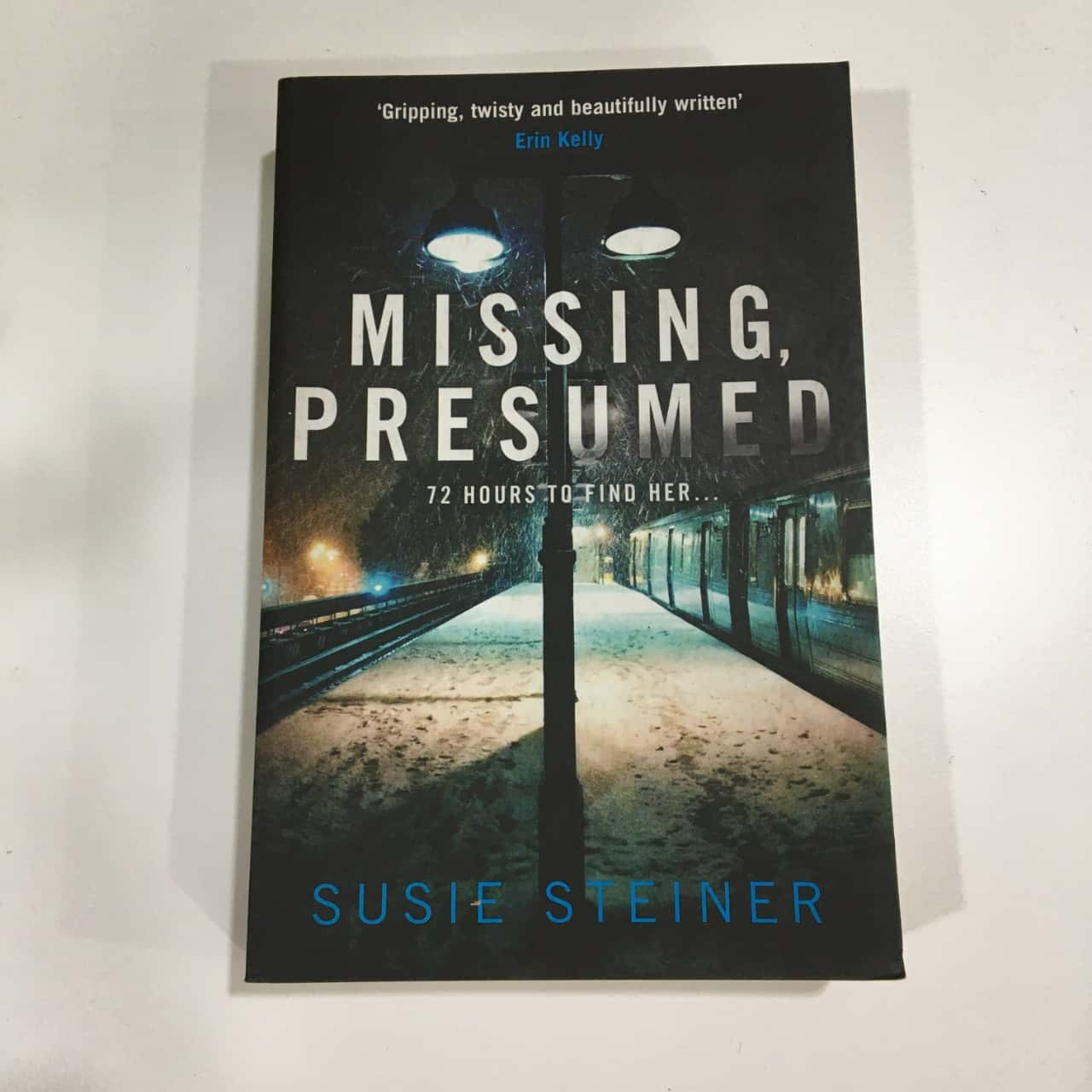 Missing Presumed