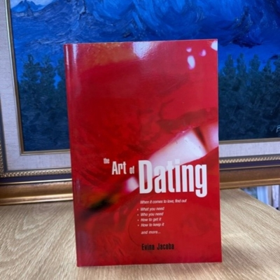 THE ART OF DATING- BOOK
