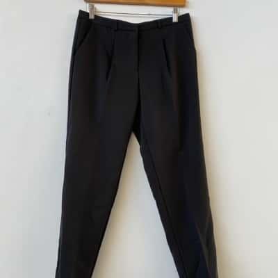 Target Danni Minogue women's  Size 10 black pants