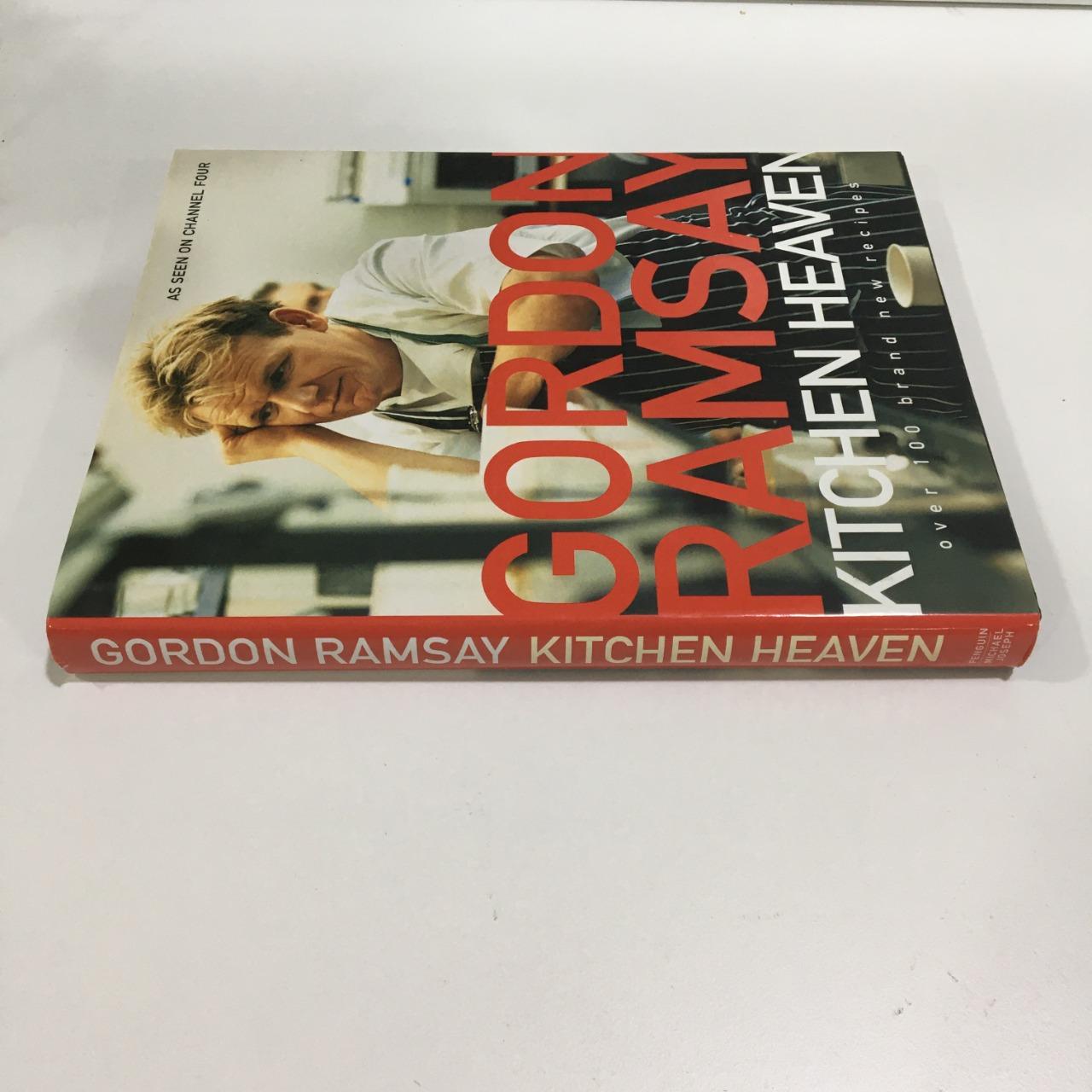 Gordon Ramsay Bundle