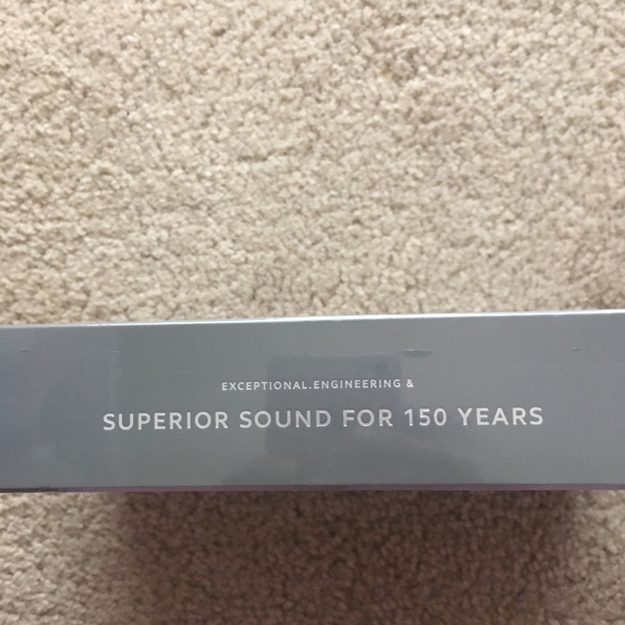 Jabra Elite 75t - Earbuds, BNWOT