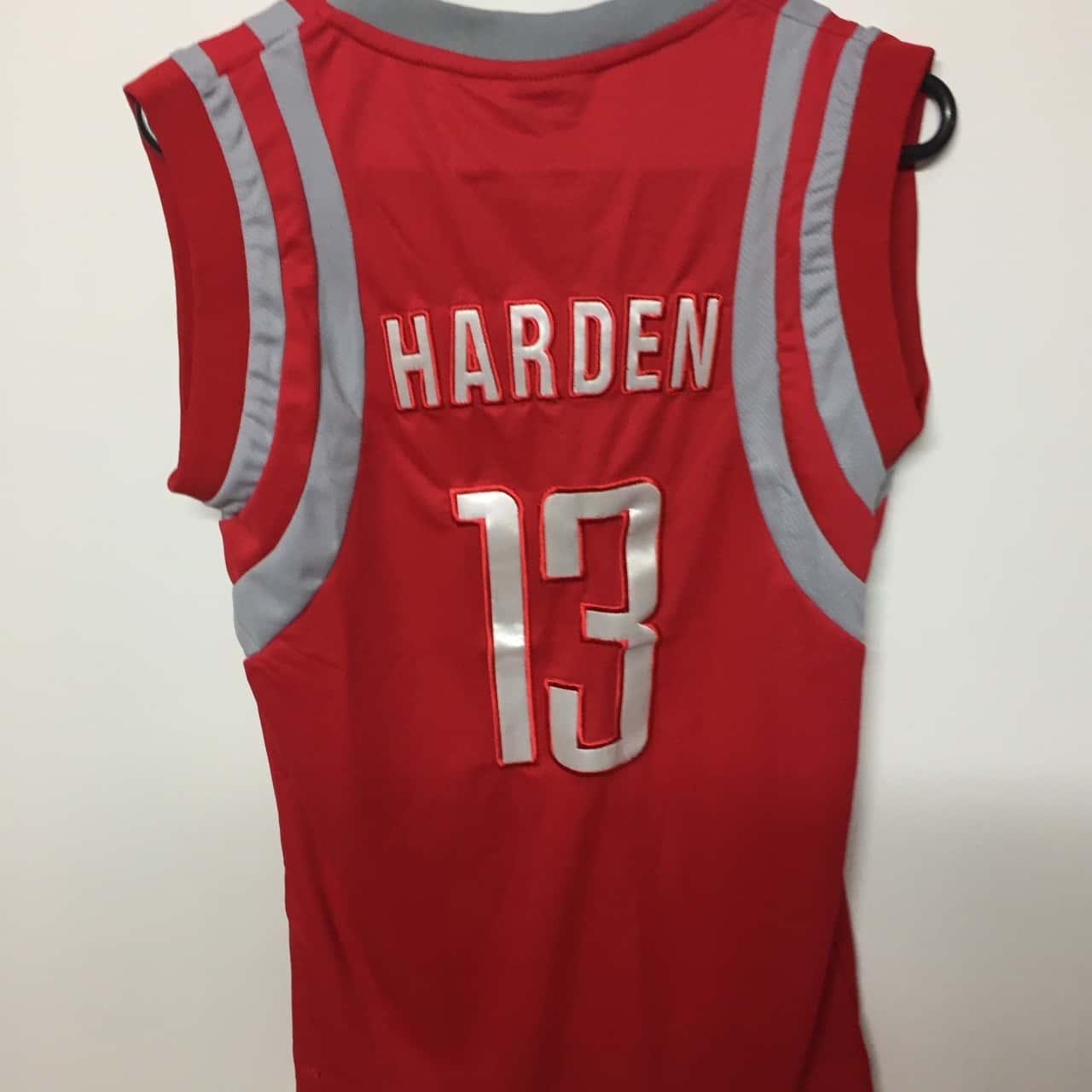 NBA Mens Basketball Guernsey