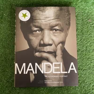 Mandela: The Authorised Portrait