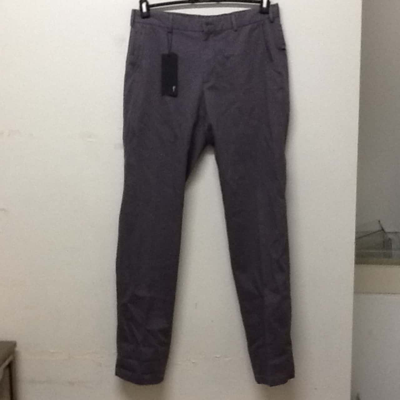 Peter Jackson Mens Suit Grey size 84