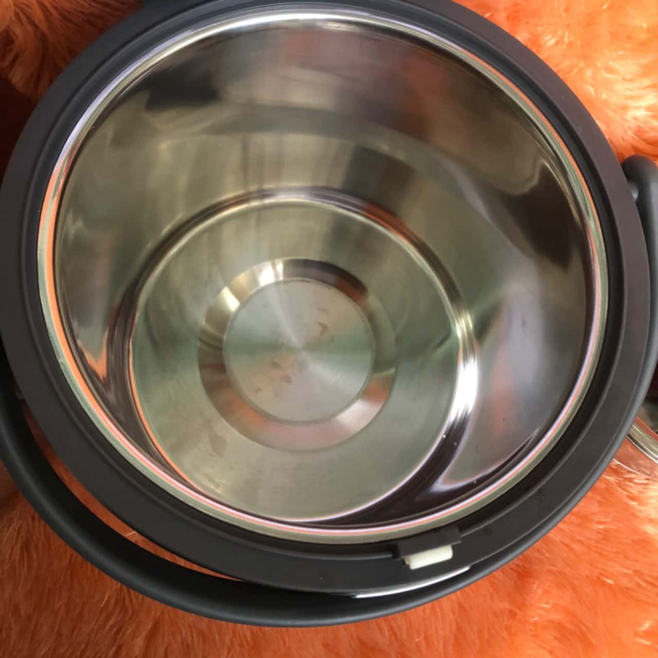 EcoPot Thermal Cooker 24/7 with Car Adapter