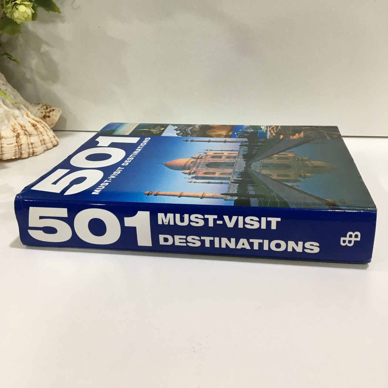 50% Off - 501 Must-Visit Destinations