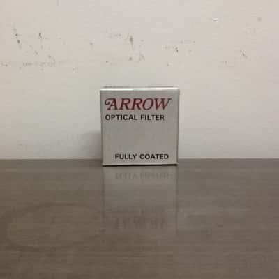 Arrow Optical Filter