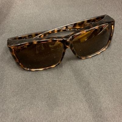 Womens Jonathon Paul Sunglasses Brown Tortoiseshell