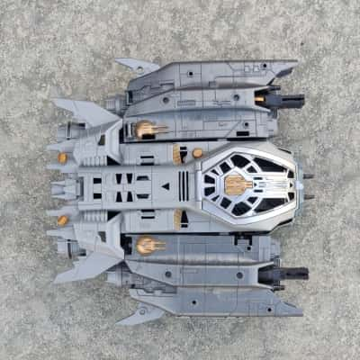 ***Reduced Price*** Transformers Dark Of The Moon Autobot Ark