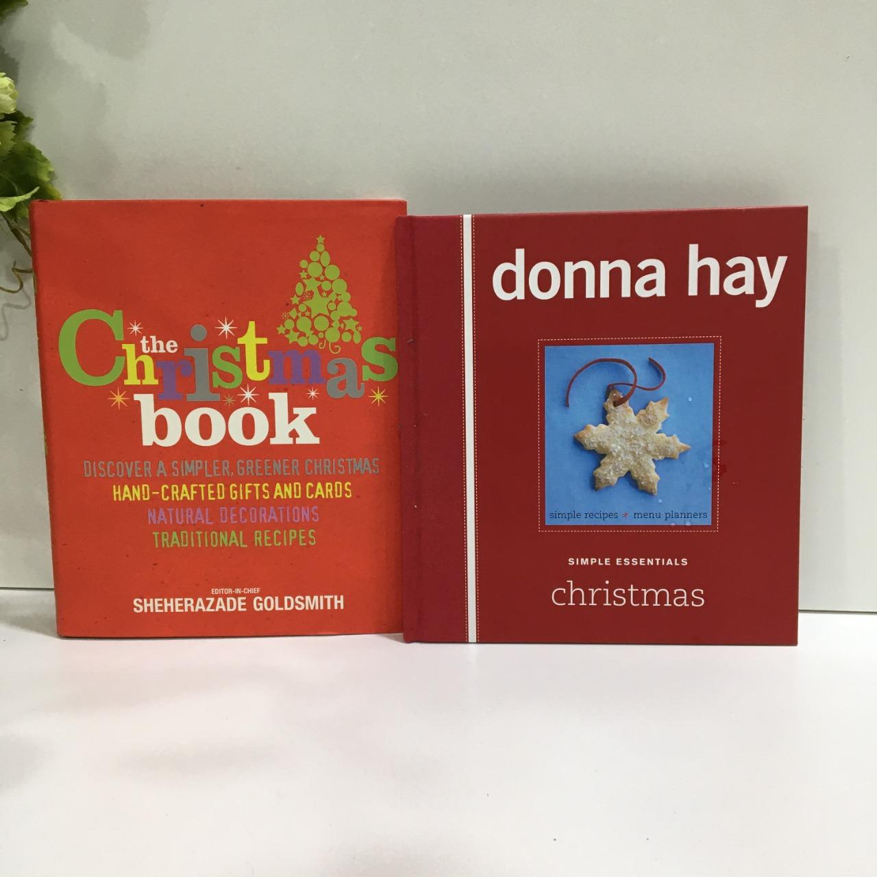 CLEARANCE - Christmas Book Bundle