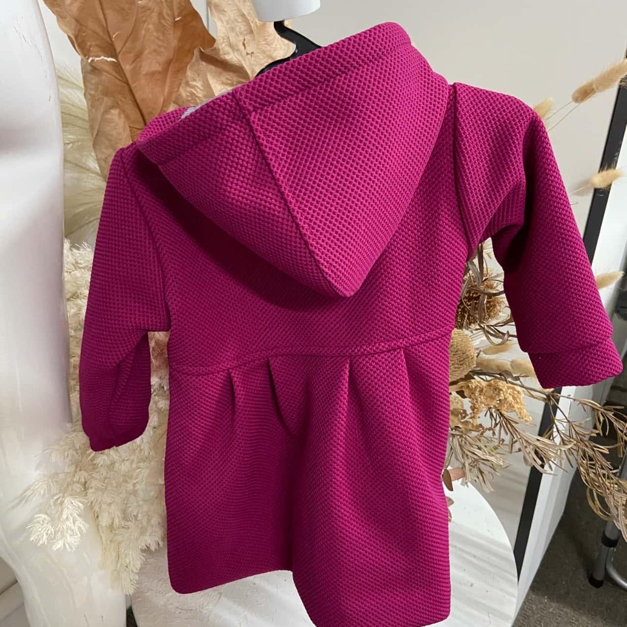 Kids girls Size 3 Jackets Pink