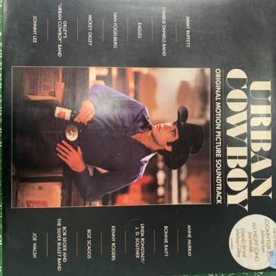 Urban Cowboy - Original Motion Picture Soundtrack