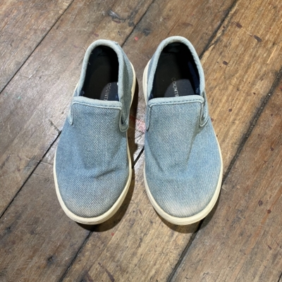 Country Road Baby Sneakers Size 25