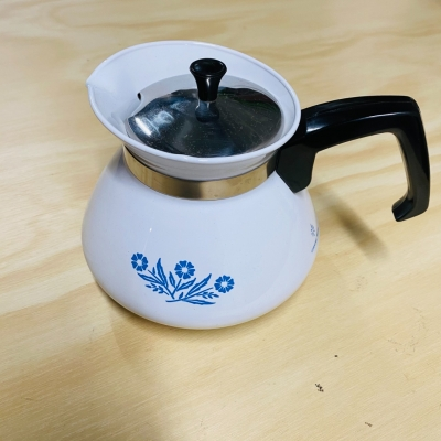 Corning Ware Stove Top Kettle