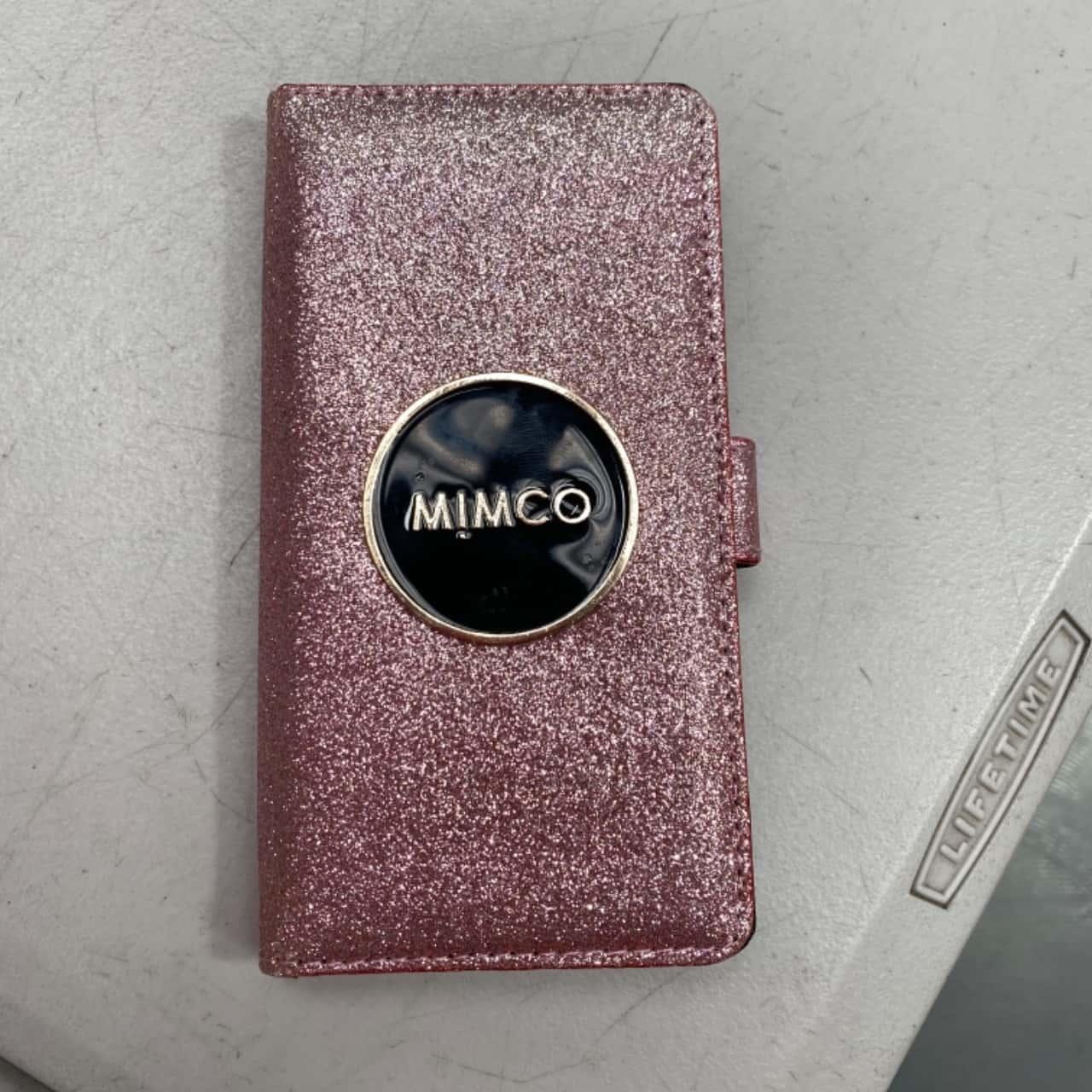 Mimco I Phone  7 Cover
