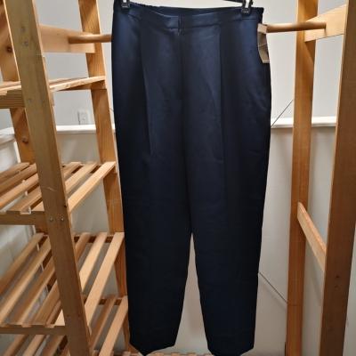 Liz Jordan Women's Blue Pants Size 14 BNWT