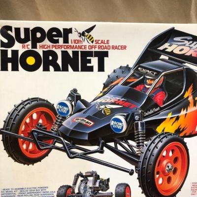 Super Hornet RC Off Road Racer