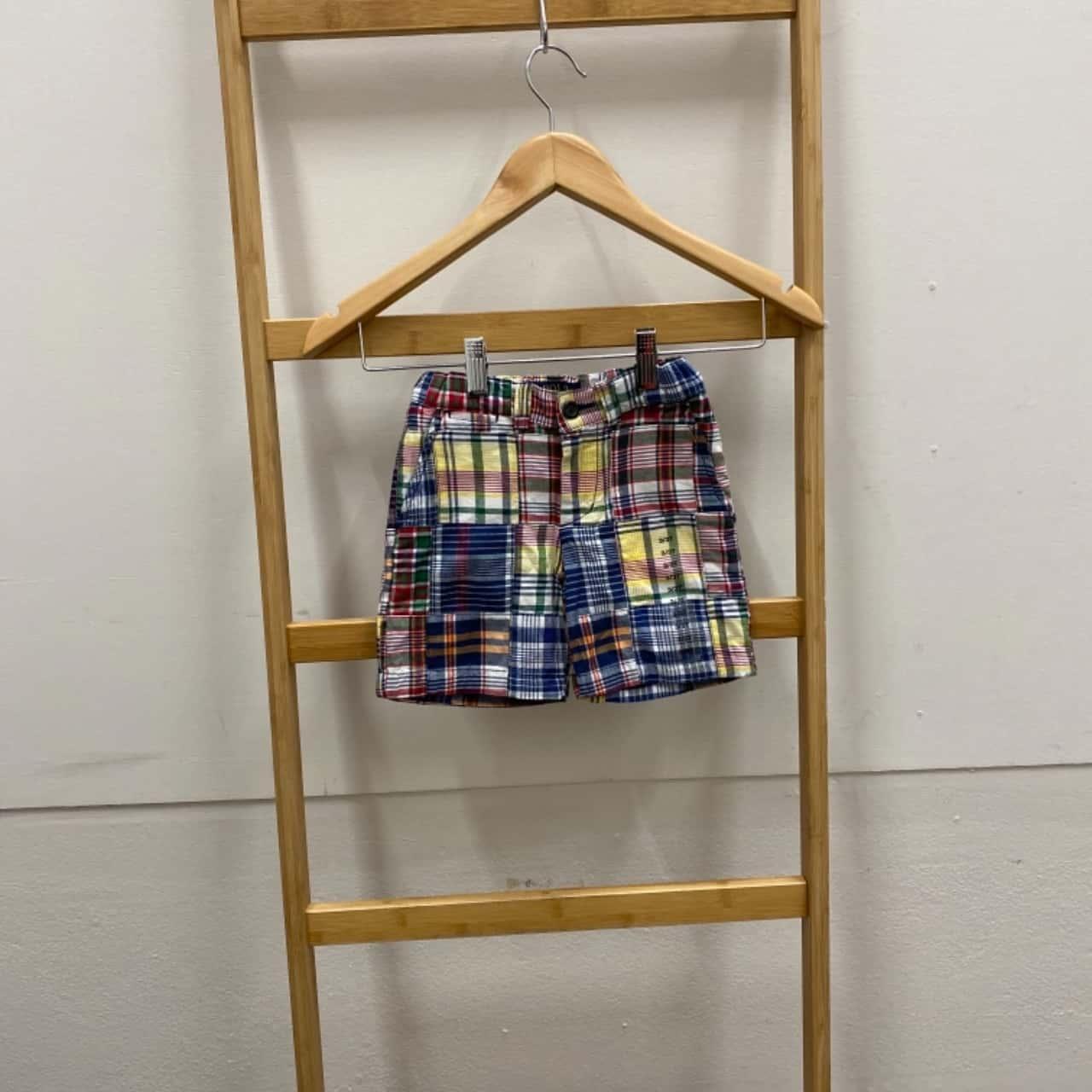 Polo Ralph Lauren Kids  Size 3 Multicoloured