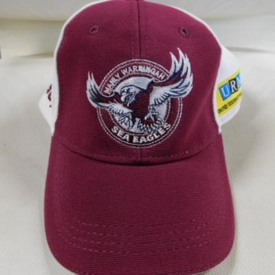 Manly Membership Cap Season 2017 C1