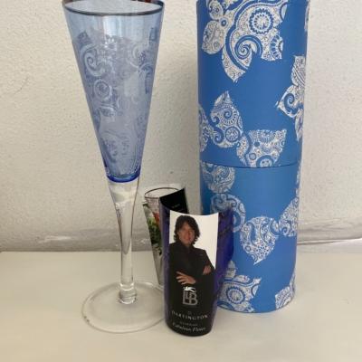 Darlington Glass