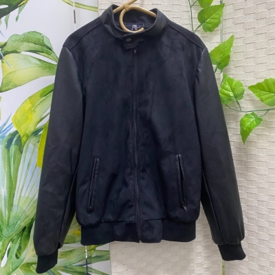 Men's AC Jacket Made In Italy Size L