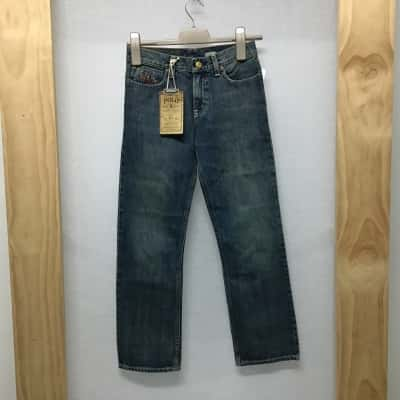 Polo Ralph Lauren, Slim fit jeans, Size 4 - 6, New with tag