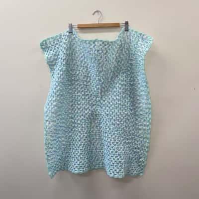 ** REDUCED ** Crochet Blanket