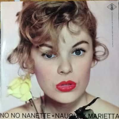 No No Nanette Naughty Marietta