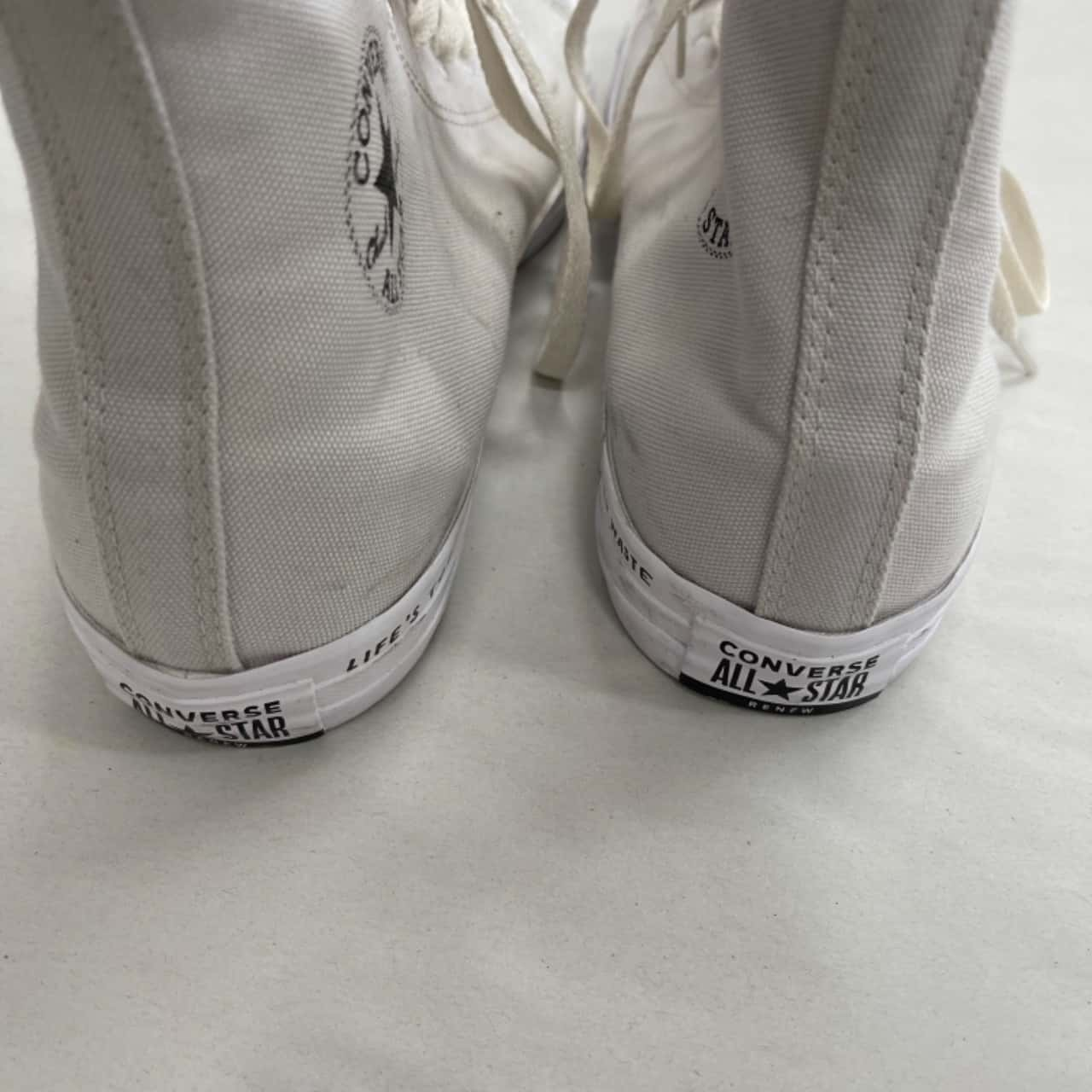 Converse *Renew* Mens  Size 10 Grey