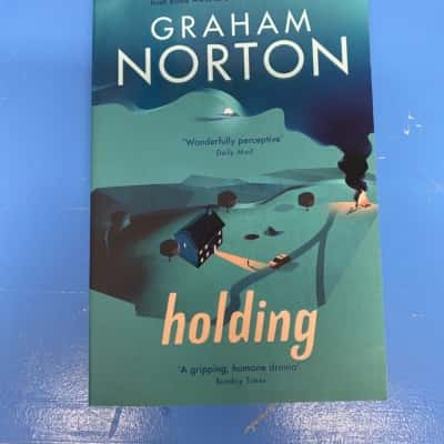 Graham Norton Holding