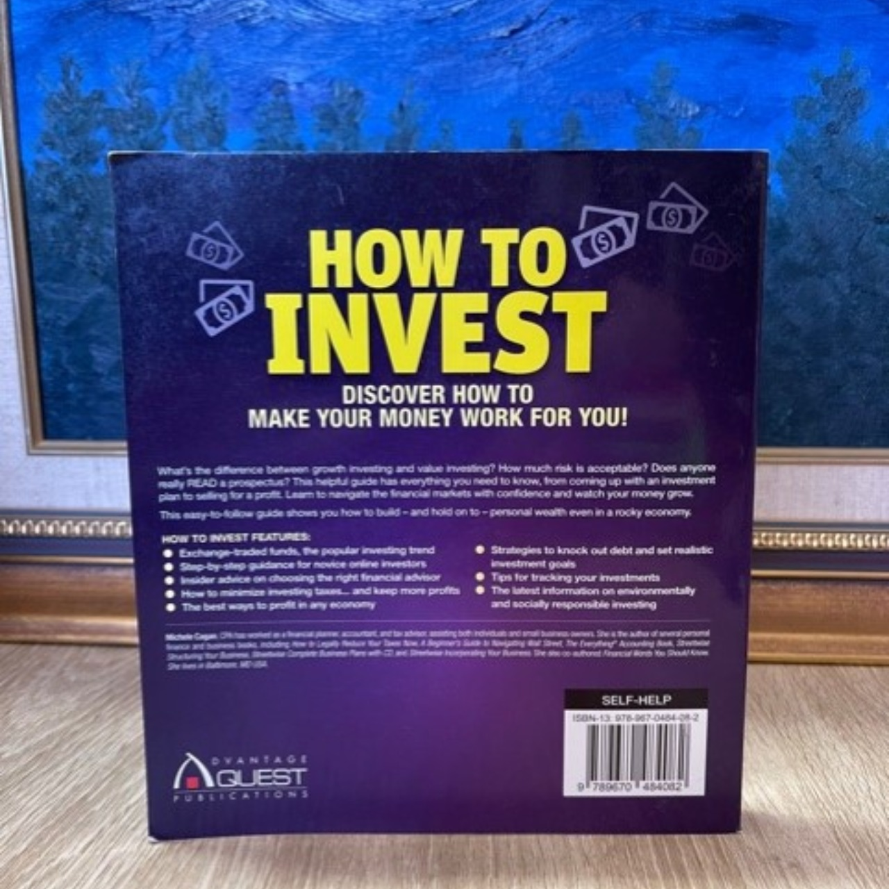 HOW TO INVEST- SMART STRATEGIES TO SECURE YOUR FINANCIAL FUTURE- BOOK