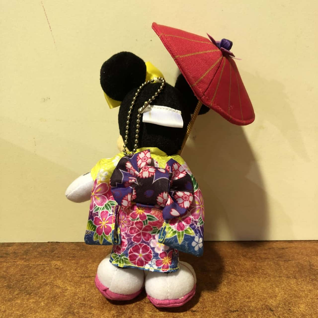 'REDUCED' Tokyo Minnie Mouse Toy
