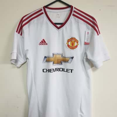 Adidas Manchester United Climacool Top