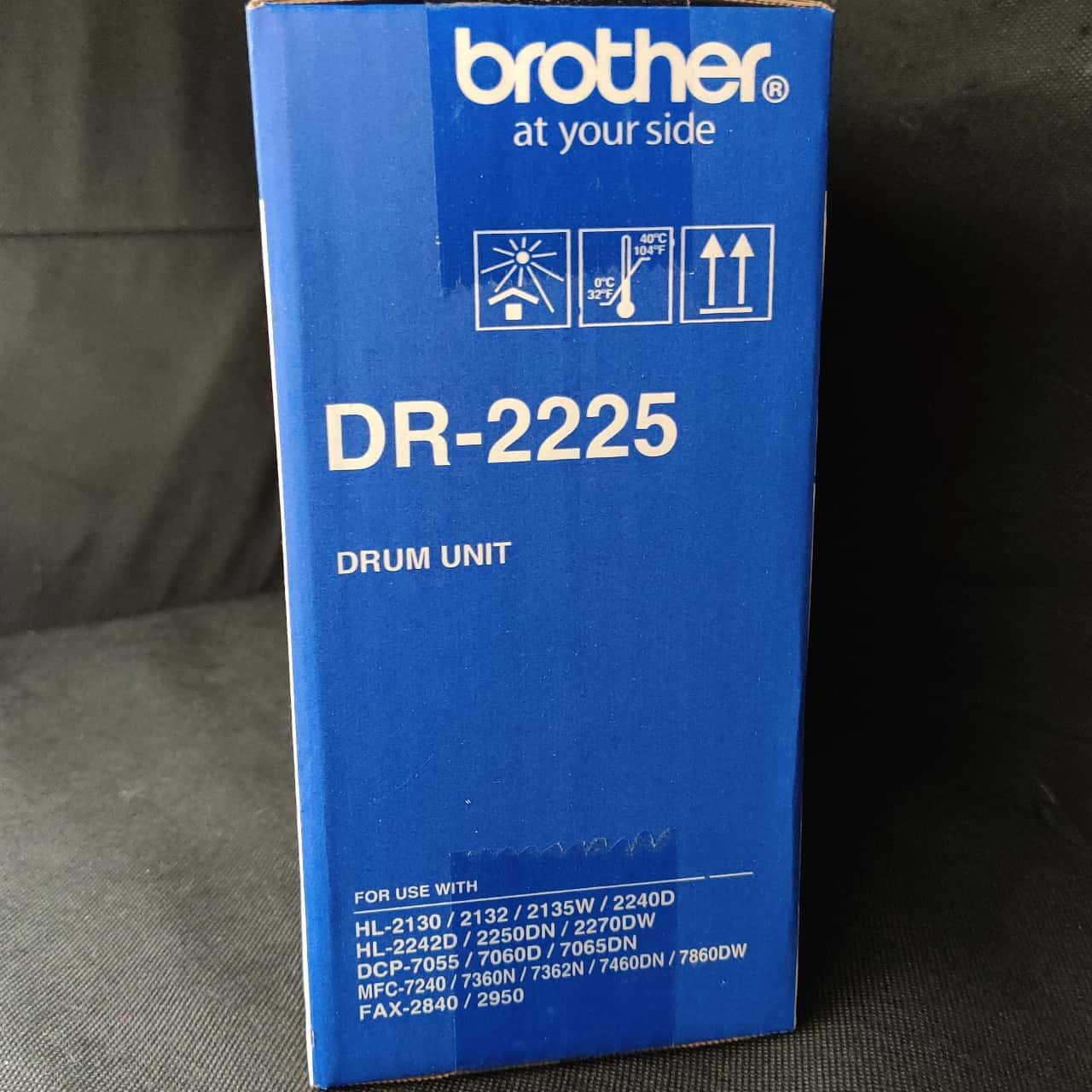 Brother DR-2225 Drum Unit for Brother Printers as per photo List
