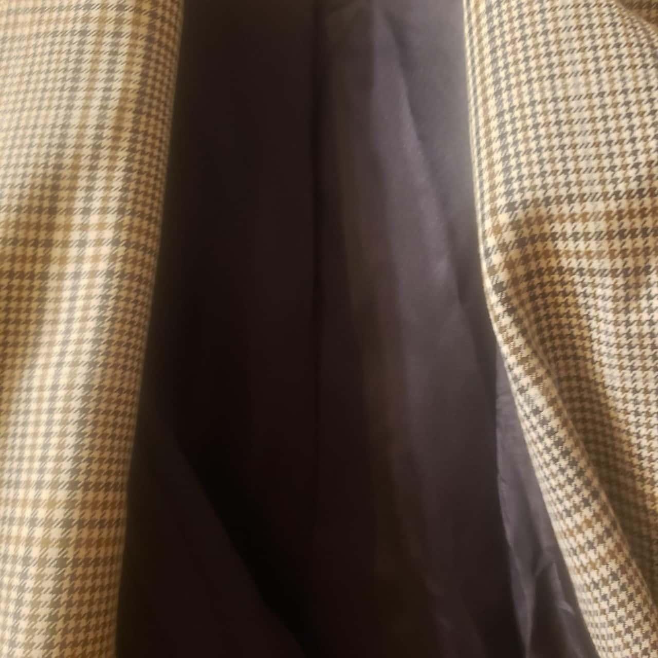 Zara Womens  Size XS Blazer - Multicoloured