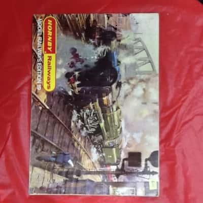 """Hornby Railways """"Model Railways edition 19"""" R.280 catalogue"""