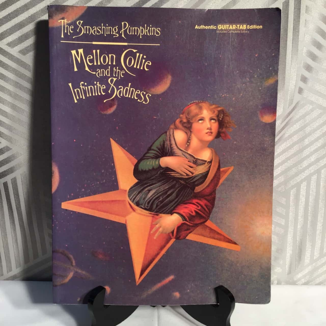The Smashing Pumpkins Guitar Book
