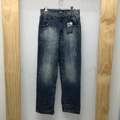 Jack's Surfboards, Distressed jeans, Size 8 - 10, New with tag