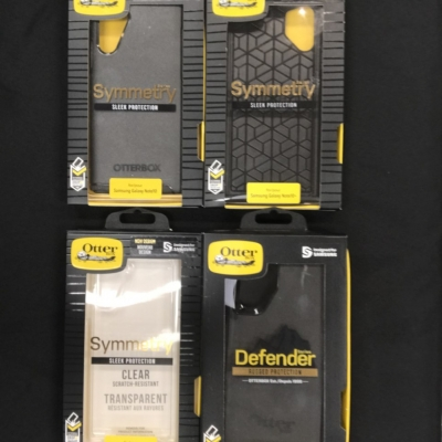 Otter Box Phone Cases - Samsung Galaxy Note10