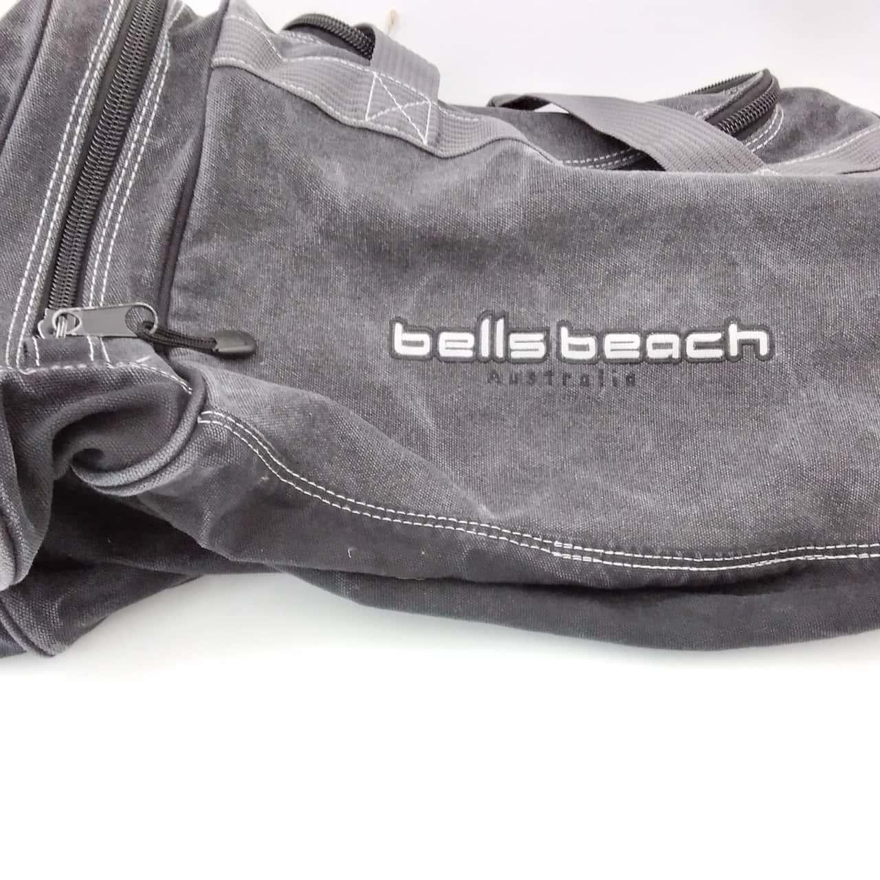 Bells Beach duffell bag