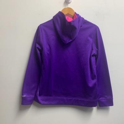 Under Armour Girls Size XL Jumper Pink/Purple