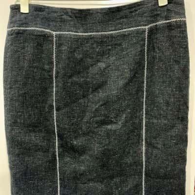 Jackie Womens  Size 14 Midi Grey