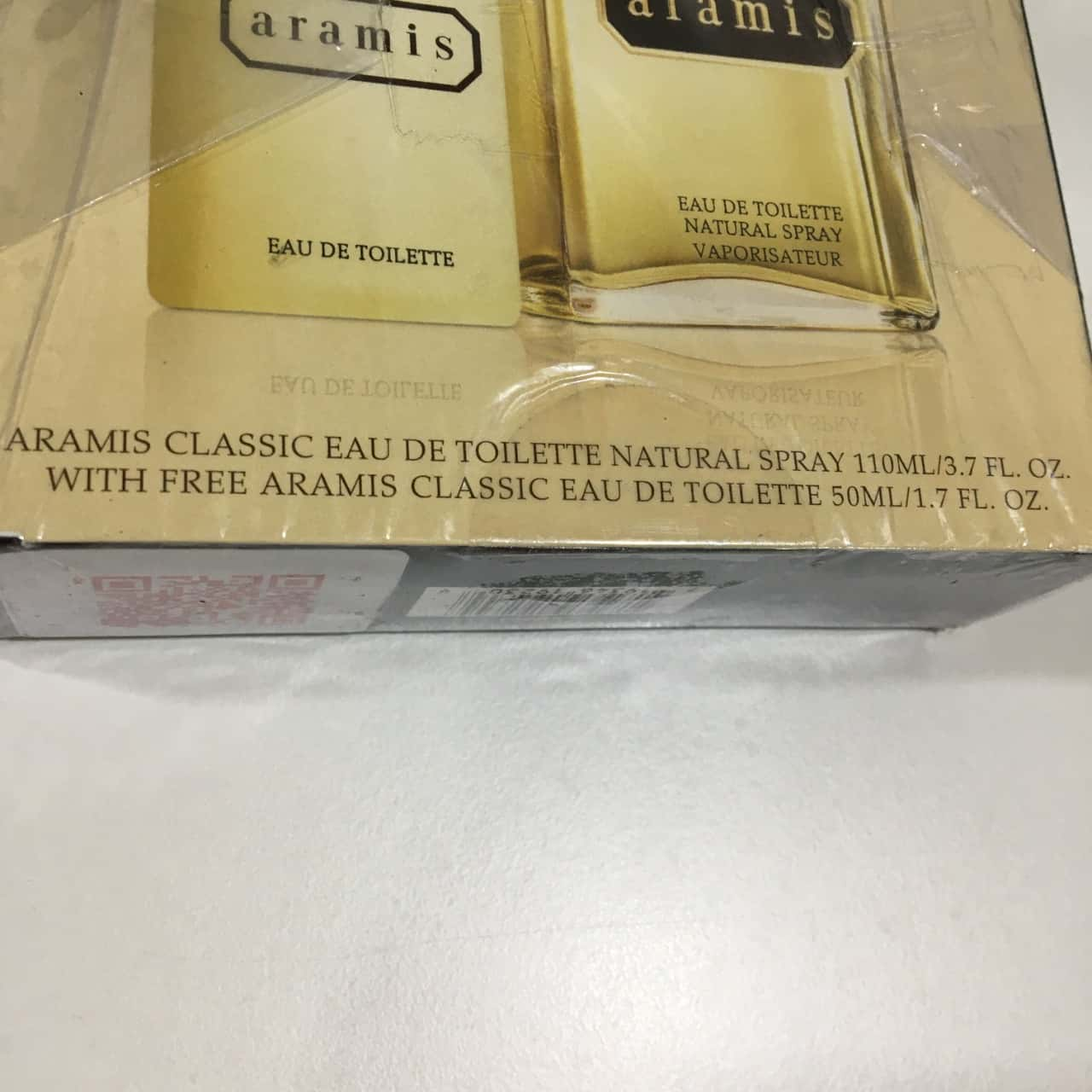 Aramis, Eau De Toilette Spray, Men's, New in Box