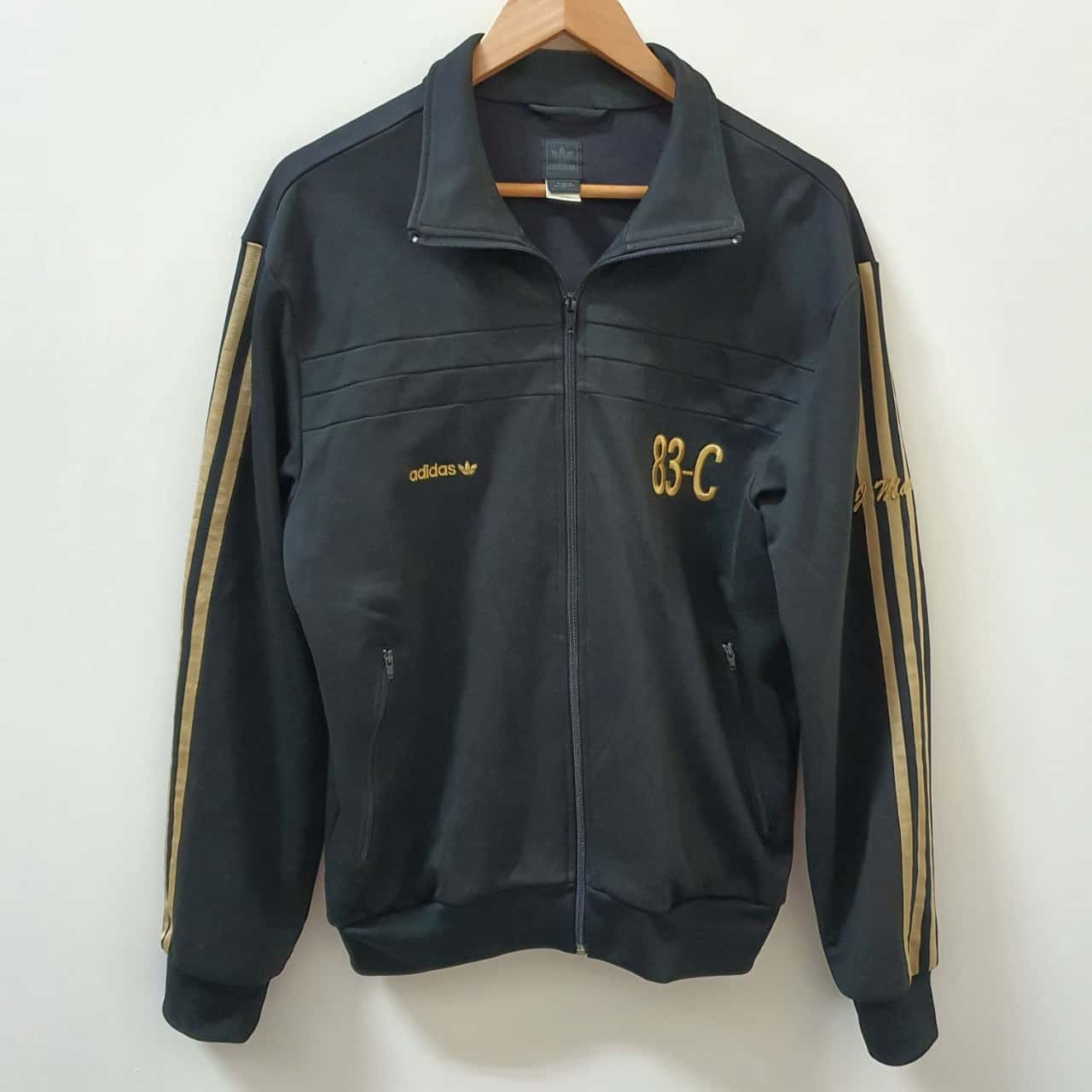 Men's 'Adidas' Jacket - Size L