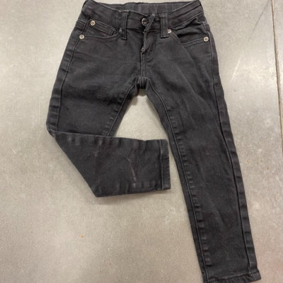 Kids SEED HERITAGE Black Jeans Size 2