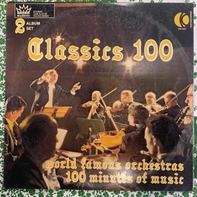 K-Tel International - Classics 100