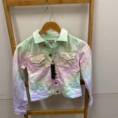 Kids  Size M Jackets Multicoloured