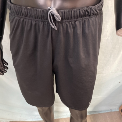 East Bay, Men's, Shorts, Size Medium, Black