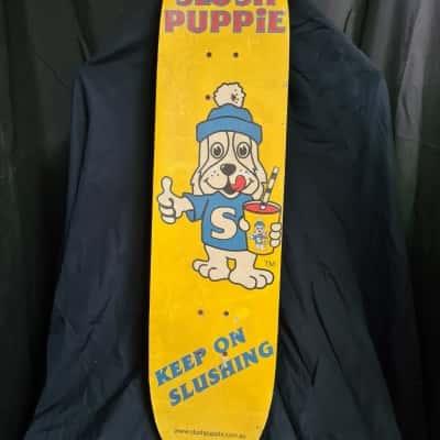 Slush puppy Skateboard
