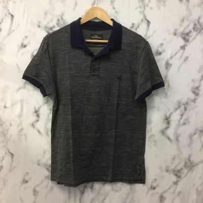 Rodd & Gunn Polo Shirt Size M Multicoloured/Navy Blue